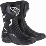 Alpinestars Womens Stella SMX-6 V2 Boots (Black/White)