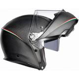AGV Sportmodular Tricolore Helmet (Matte Carbon)
