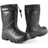 CKX Youth EVA Boots (Black)