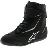 Alpinestars Fastback 2 Drystar Shoes (Black/White)