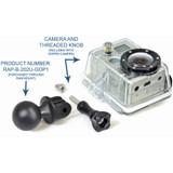 RAM Mounts GoPro Camera Adapter