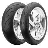 Dunlop D209 Qualifier Front Tire