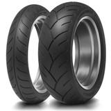 Dunlop D423 Tire