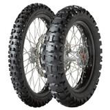 Dunlop D908 RR Tire