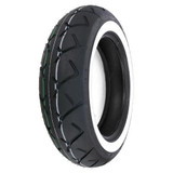 Bridgestone Exedra G702 Whitewall Rear Tire