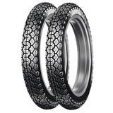 Dunlop K70 Tire