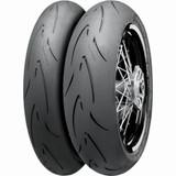 Continental Conti Attack SM Evo Tire