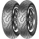 Dunlop K555 Tire