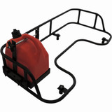 Moose Sportsman Rack Rear For Polaris Sportsman