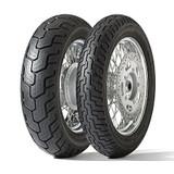 Dunlop D404 Tire