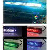 Slasher RGB LED Cube Lights