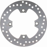 EBC OE Replacement Motorcycle Brake Rotor for Ebr