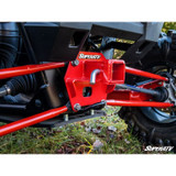 Super ATV Polaris RZR RS1 Rear Receiver Hitch