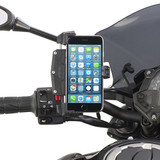 Givi S920 Smart Clip Universal Smartphone Holder