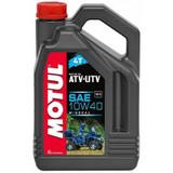 Motul ATV-UTV 10W40 4T Mineral Motor Oil