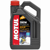 Motul Snowpower 0W40 4T Synthetic Motor Oil