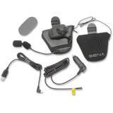 Sena SPH10H-FM Bluetooth Headset for Half Helmets