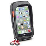 Givi Handlebar Mounted Smartphone Holder