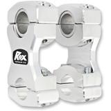 Rox Speed FX T-Style Stem Pivoting Handlebar Risers