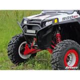 Super ATV Polaris RZR Front Tubed Sport Bumper