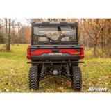 Super ATV Polaris Ranger XP 1000 Tubed Rear Bumper