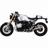 Vance and Hines Hi-Output Slip-On Motorcycle Exhaust