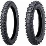Dunlop Geomax EN91 Tire