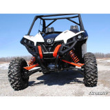 Super ATV Can-Am Maverick High Clearance Front Lower Tubed A Arms