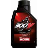 Motul 300V Factory Line Off-Road 4T Synthetic Motor Oil