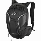 Alpinestars Tech Aero Backpack (Black/White)