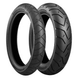 Bridgestone Battlax Adventure A40 Tire