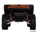 "Super ATV Polaris RZR S 900 High Clearance 1.5"" Rear Offset Tubed A Arms"
