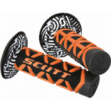 Scott Diamond MX Dirt Bike Triple Density Grips