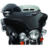 Ciro Panoramic Vented Harley-Davidson Windshield
