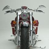 Arlen Ness Rad III Mirror