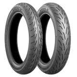 Bridgestone Battlax Scooter Tire