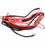 Moose 50ft. ATV Synthetic Winch Cable