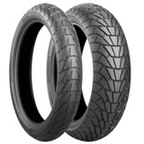 Bridgestone Battlax Adventurecross Scrambler AX41S Tire