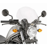 Givi 140 Windshield Mounting Kit