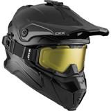 CKX Titan Solid Snow Helmet