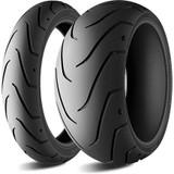 Michelin Scorcher 11 Harley-Davidson Tire