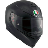 AGV K5 S Solid Helmet