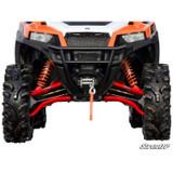 Super ATV Polaris RZR S 900 High Clearance Tubed A Arms