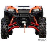 Super ATV Polaris General High Clearance Front Tubed A Arms