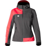 CKX Womens Carbone Softshell Non-Insulated Jacket