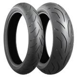 Bridgestone Battlax Hypersport S20 Tire