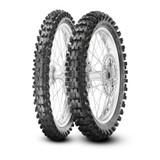 Pirelli Scorpion MX 32 Mid Soft Tire
