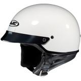 HJC CS-2N Solid Helmet