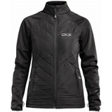 CKX Womens Reach 3-In-1 Insulated Jacket