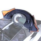 Skinz Protective Gear Windshield Pak